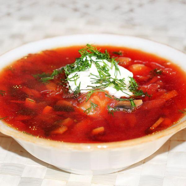 Рецепт блюд с адской кухни