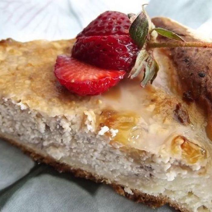 6 рецептов самых быстрых и вкусных тортов - Сайт kux!