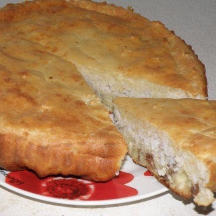 Филе хоки в духовке рецепт с фото