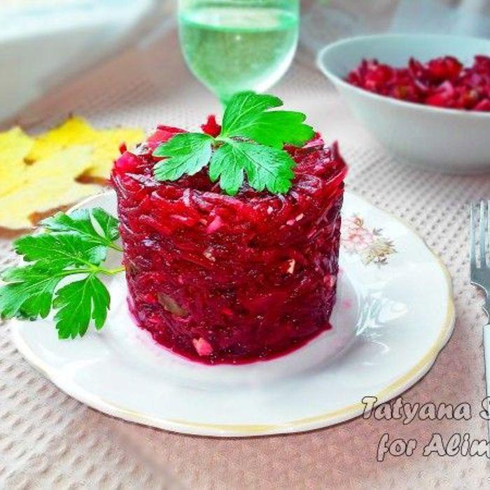 лучшие рецепты салата с рисом на зиму
