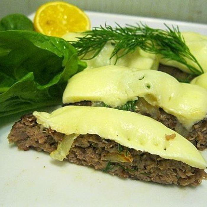 котлеты рецепт с фото мясные