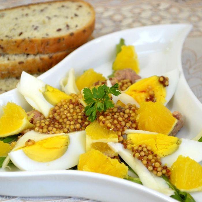 лучшие рецепты салатов из тунца