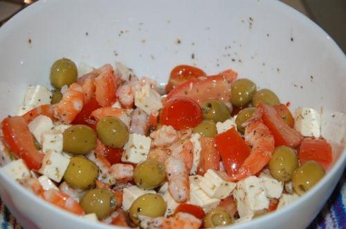 салат за 5 минут