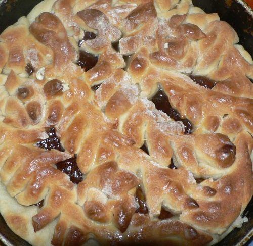 сладкая свинина рецепт с фото в духовке