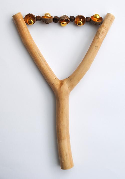 Мини музыкальный инструмент своими руками