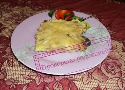 рецепты запекания в горшочках картошки с мясом курицы