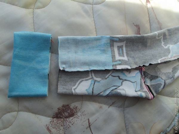Уроки шитья. Носочки из трикотажа 93330a_wmark
