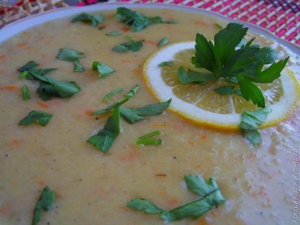 суп с корнем сельдерея и грибами рецепты
