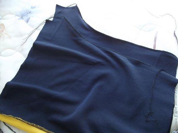 шьем мужские купальные плавки