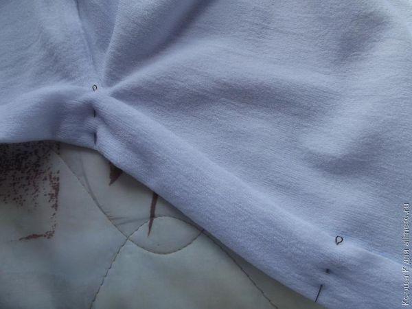 детский банный халат