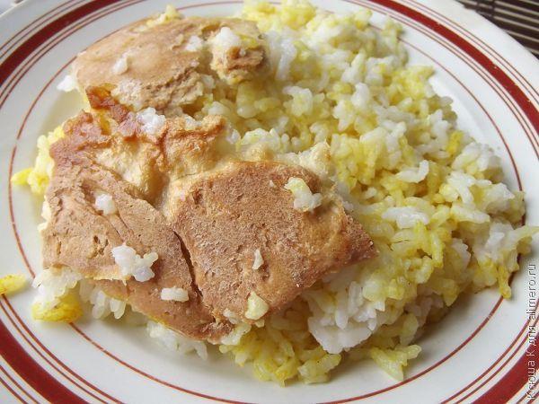 рецепт приготовления мяса по-польски