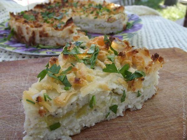 рецепты быстрых пирогов в духовке с фаршем