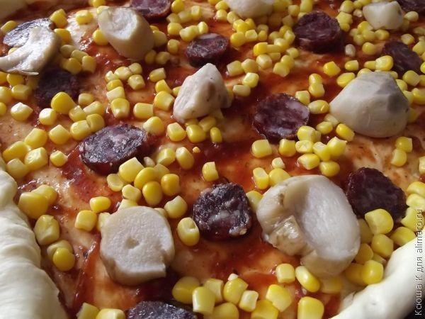 Рецепт приготовления жульена с курицей грибами картошкой
