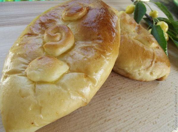 Рулет творожный с яблоками рецепт с фото пошагово в духовке