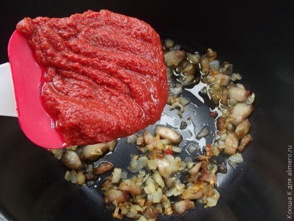 супы в мультиварке рецепты без зажарки
