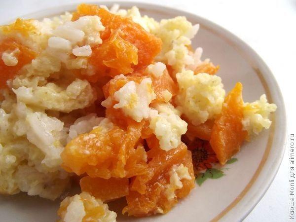 Запеканка фарш с картошкой в духовке быстро