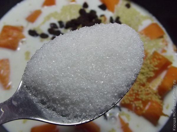 Рецепт каша пшённая в мультиварке