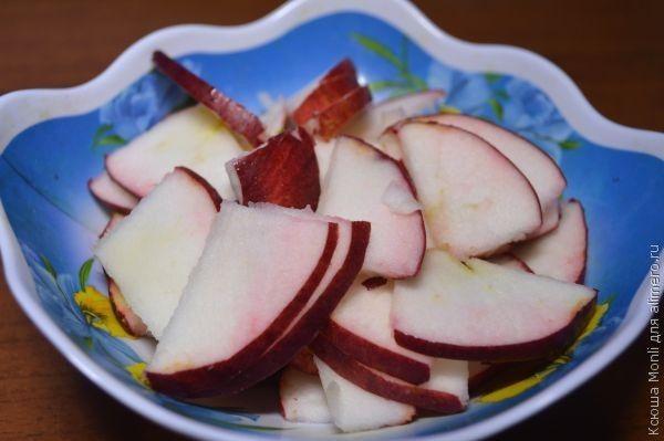 фруктовый хворост