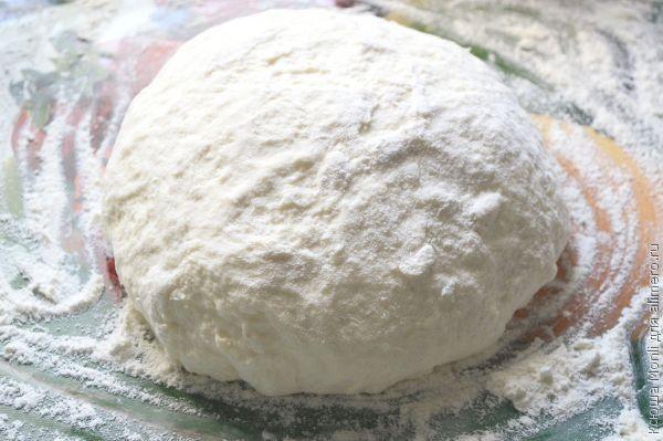 быстрые пирожки рецепт
