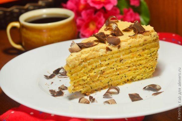 торт рецепт