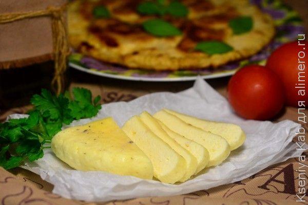 сыр с плесенью рецепт