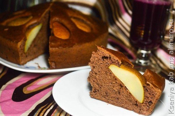Шоколадные пироги, рецепты с фото на RussianFood.com: 153 ...