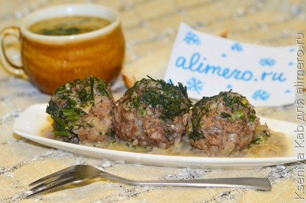 Тефтели — рецепты как приготовить вкусные тефтели с подливой и без