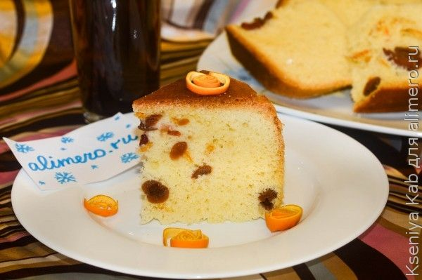 домашние рецепты выпечки в мультиварке