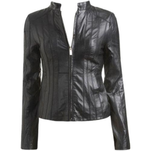 Теперь косуха - это не просто кожаная куртка, это особый стиль жизни.