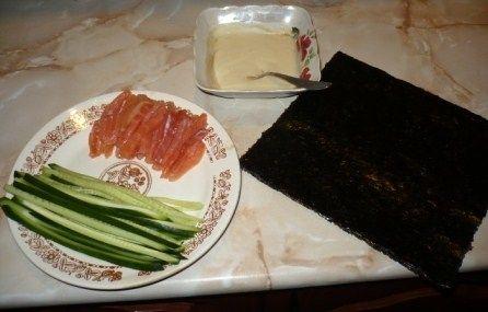 Уксус для суши своими руками