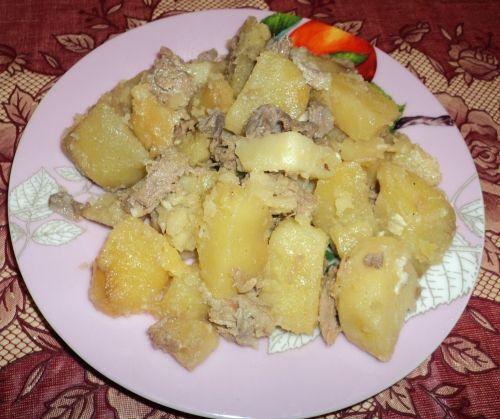 блюда из кабачков и баклажанов с мясом в духовке рецепты с фото