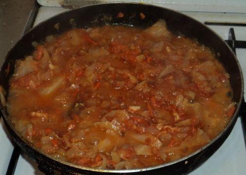 Толченая картошка с котлетами рецепт с фото