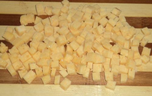 рецепты салатов с курицей и горошком с фото