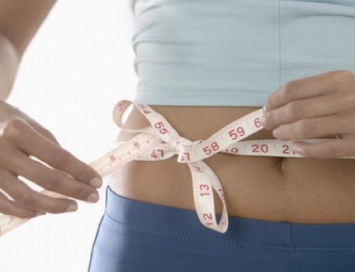 Как похудеть без лишних усилий