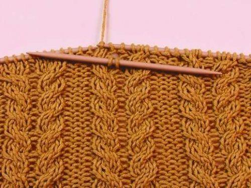 Я занимаюсь вязанием уже давно и очень люблю этот вид рукоделия.  Во-первых, это занятие позволяет заниматься...