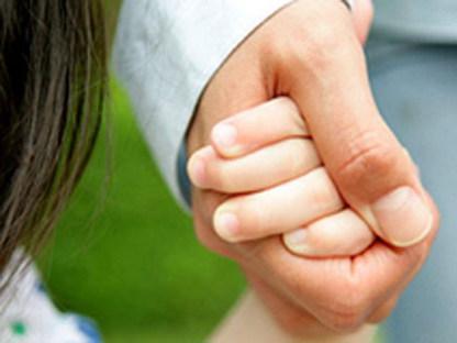 Кому доверить ребенка малыши