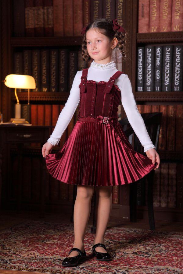 Маленькая леди — одежда для девочек