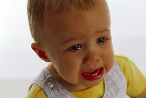 Как вы справляетесь с детскими капризами?