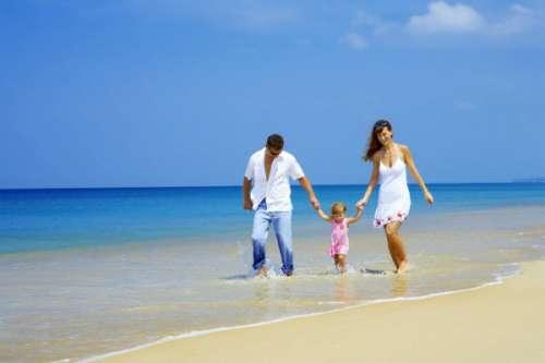 Семейные традиции: чем мы занимаемся вместе