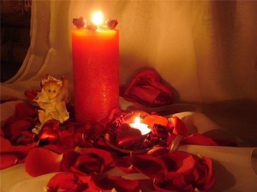 Любовный приворот и как его сделать 528