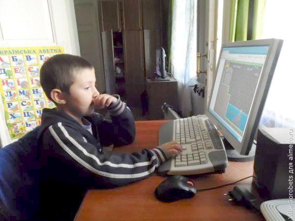 Чем ребенку заменить компьютер