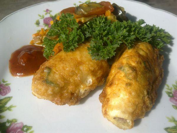 Лёгкие блюда из куриной грудки рецепты