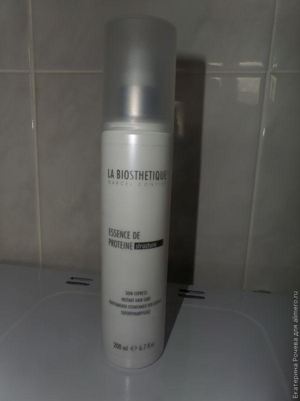 Лосьон для ухода за волосами LA BIOSTHETIQUE ESSENCE DE PROTEINE