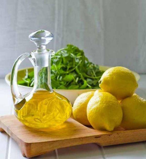 очищение печени оливковым