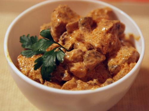 что приготовить в горшочках в духовке рецепты с фото из курицы