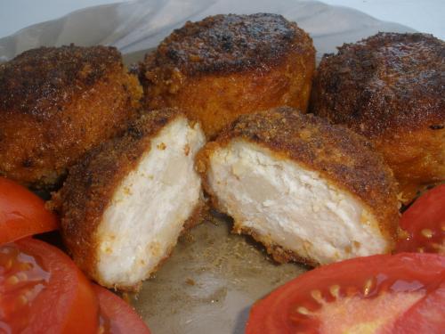 Куриные фрикадельки: вкусный пошаговый рецепт
