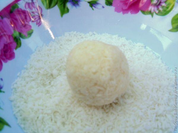 рецепт рафаэлло