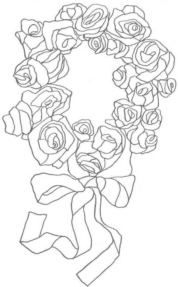 Схемы для вышивки лентами (без описания).  09.08.2012. Просмотров: 19 Добавил: kampsis1 Дата.  Схема 119.
