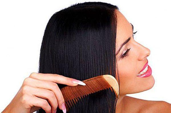 Маски для волос с льняным маслом для сухих волос