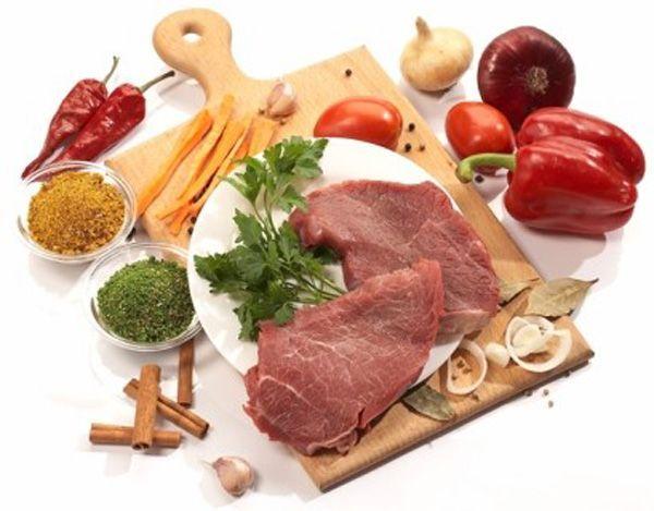 принципы раздельного питания для похудения меню